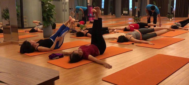Morning Yoga Class Part -1 Beginner Master Praveen