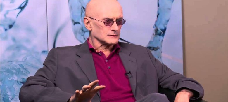 The Difference Between Spirituality and Religion by Ken Wilber