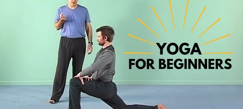 Yoga for Beginners | 30 Minute Practice Routine with Greg Capitolo