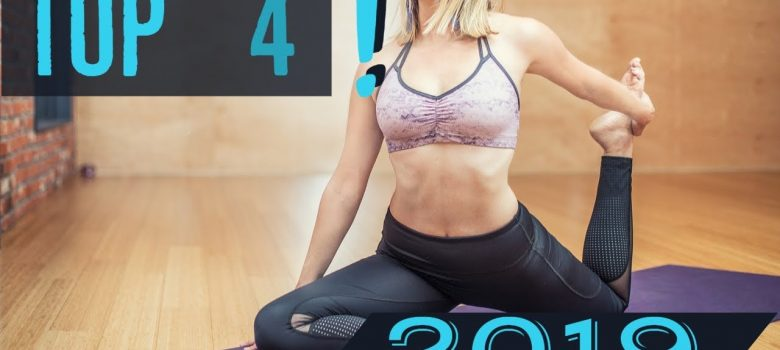 Top 3: Best Yoga Mat in 2019