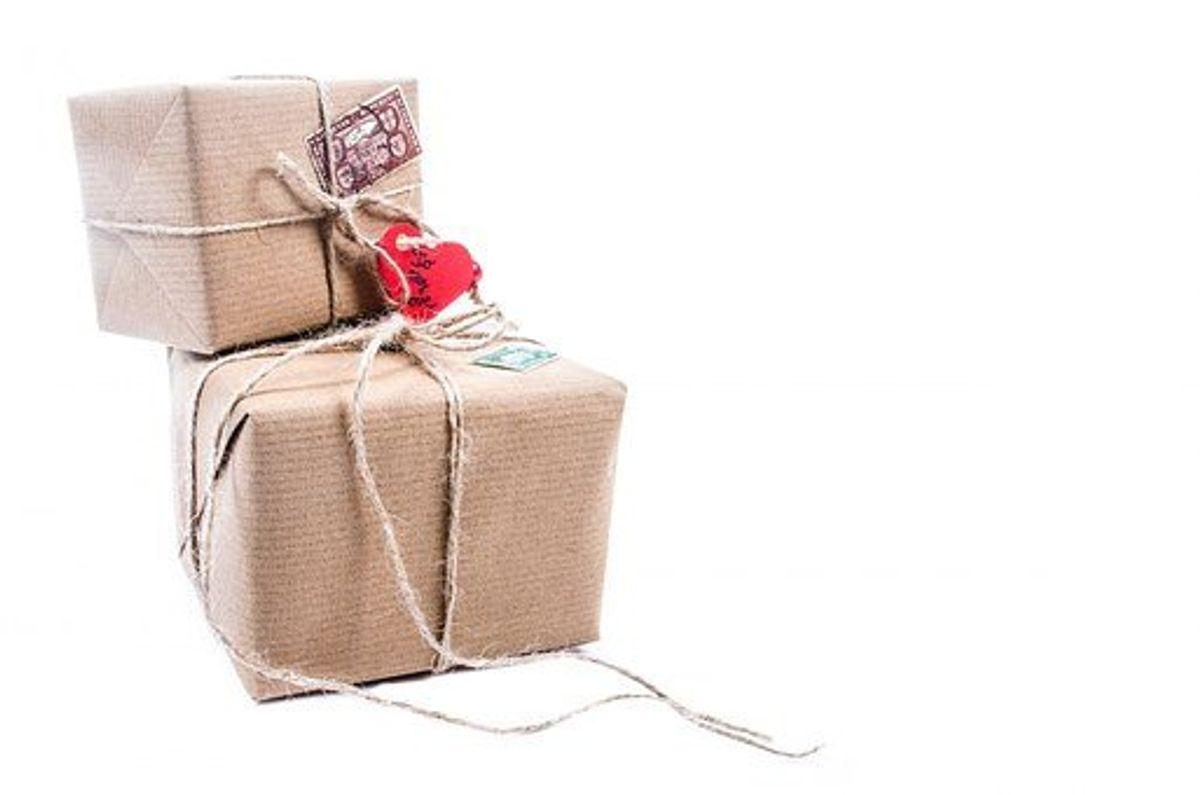 Corporate gifts in dubai