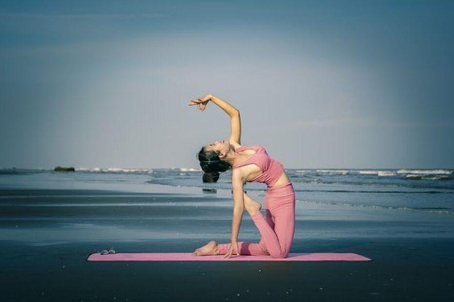 Daily Yoga Asanas