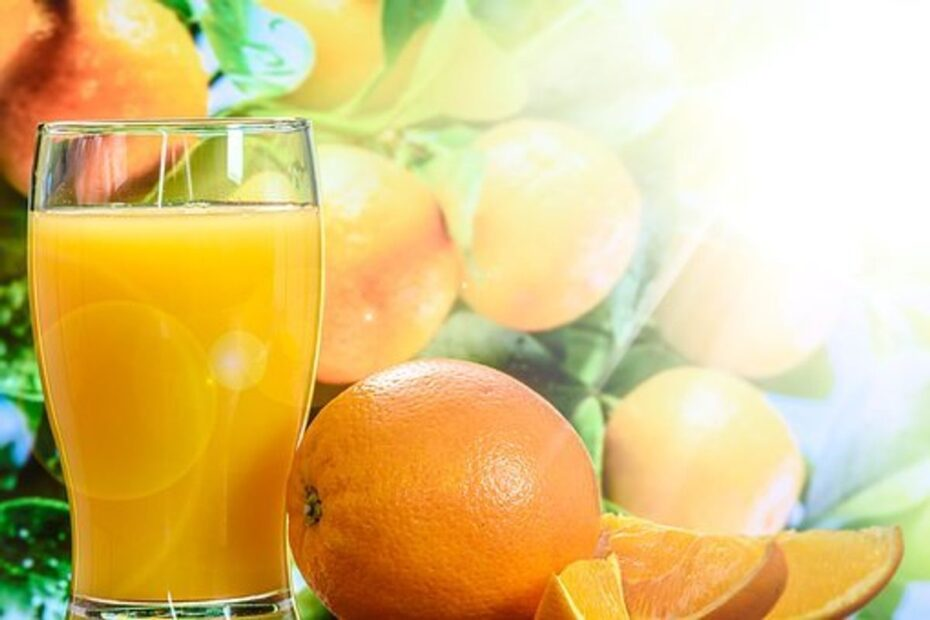 Juice Plus Complete