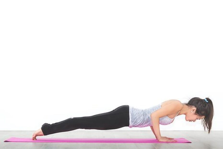 Daily Yoga For Fitness