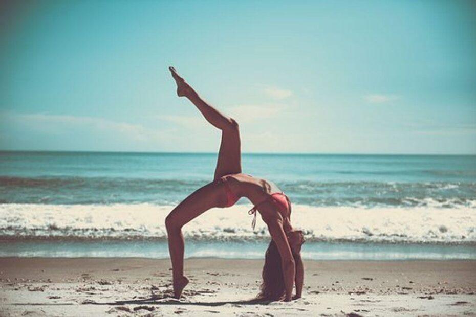 Gaia Yoga Mat