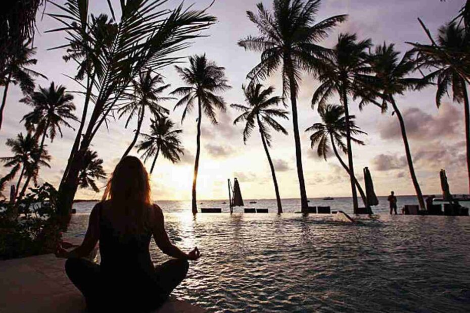 Gaia Yoga Online