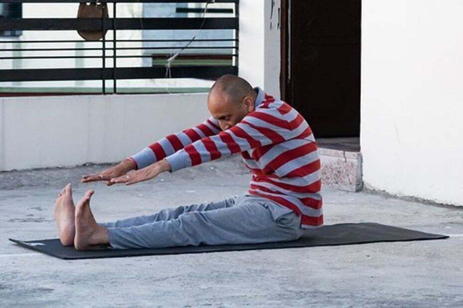 Yogaia Schedule