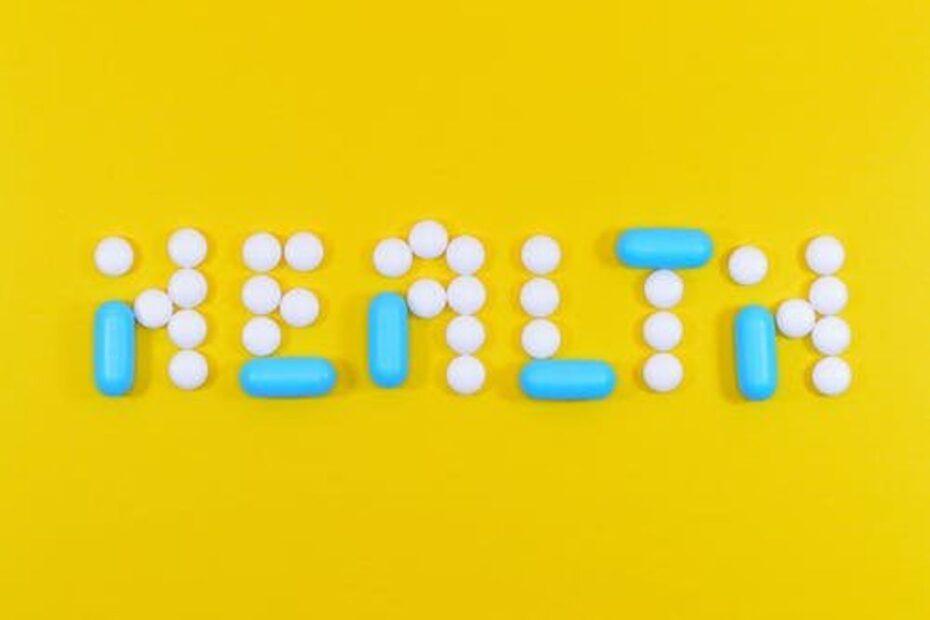 Amway Multivitamin Tablets