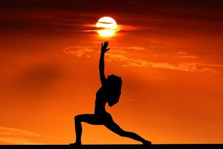 Daily Morning Yoga