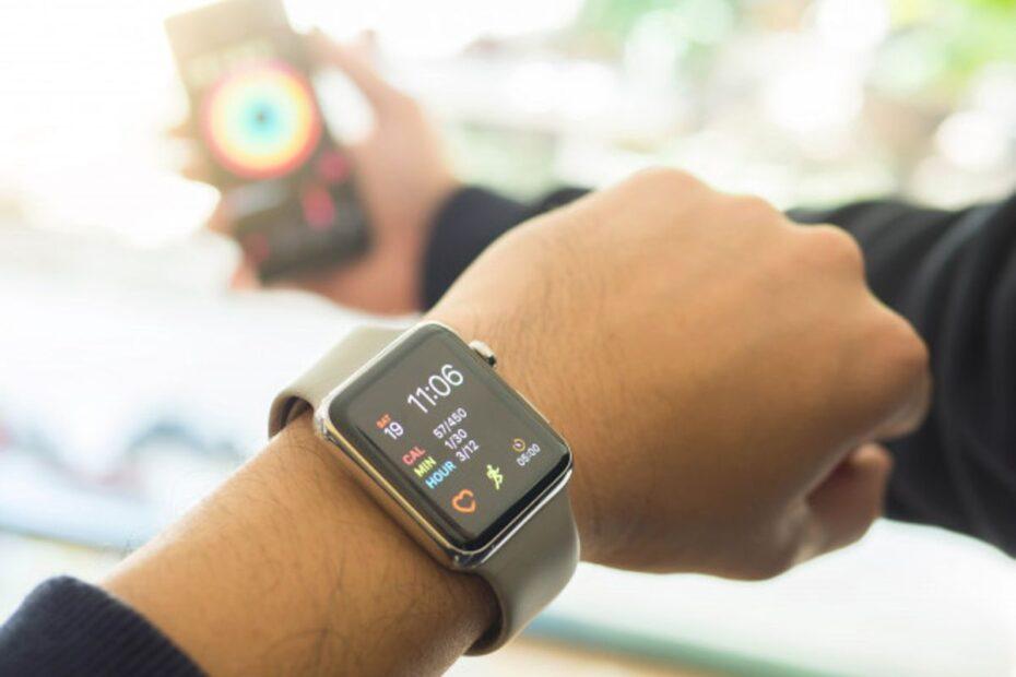 Sweat App On Apple Watch