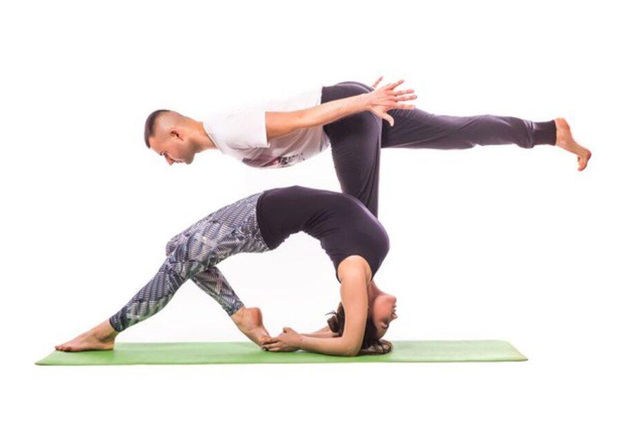 Yogaworks App